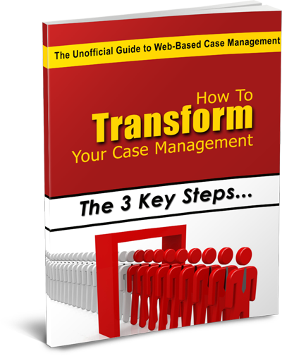 Unofficial Guide to Electronic Case Management